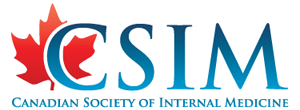 CSIM - Canadian Society of Internal Medicine