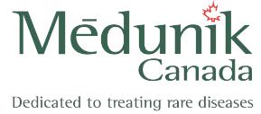 medunik canada sponsor