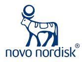 novo nordisk conference sponsor