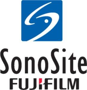 sonosite fujifilm sponsor