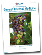 cjgim journal volume 11 issue 3