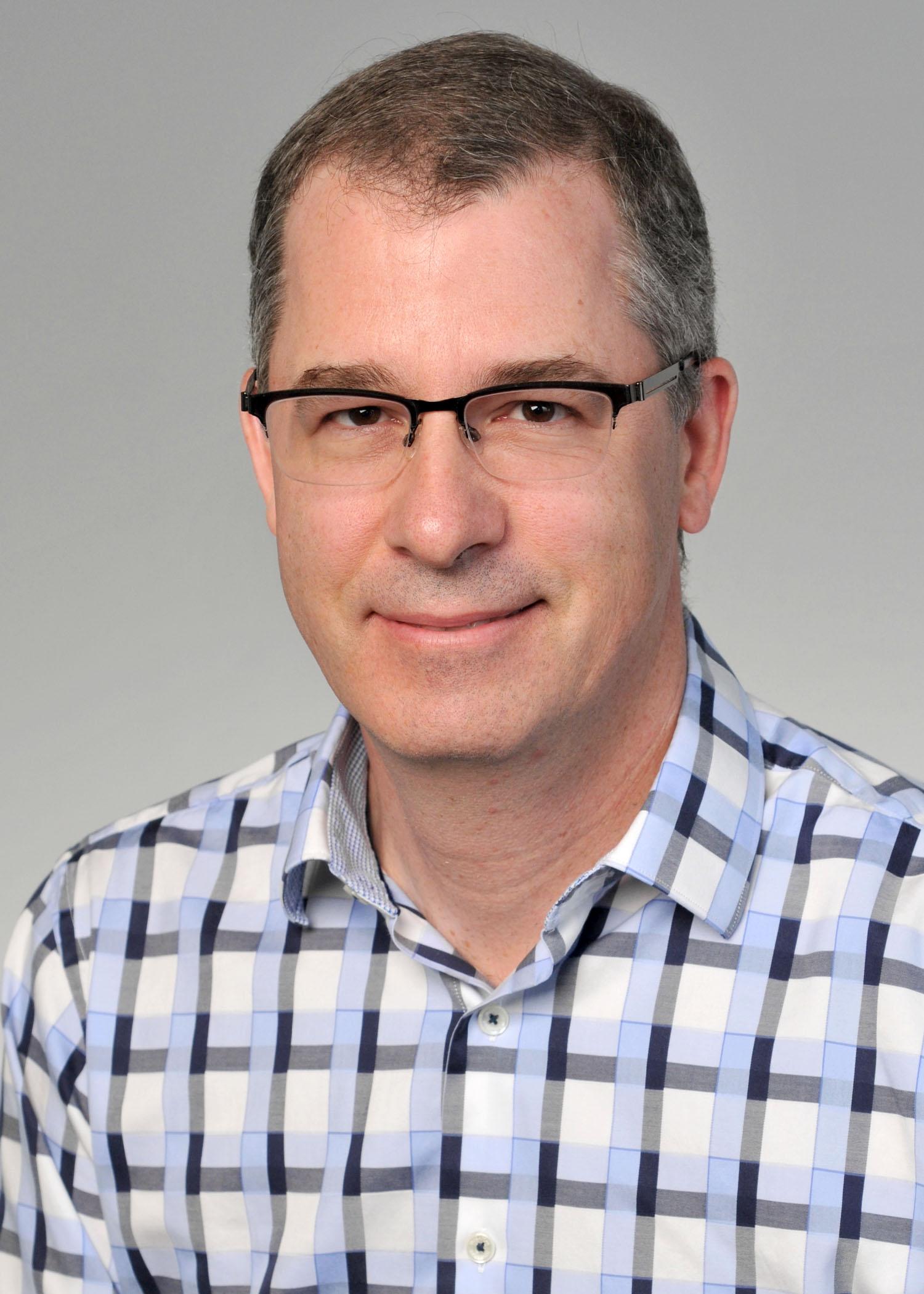 Dr. Luc Lanthier