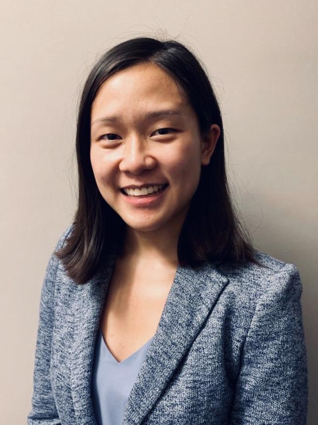 Dr. Clara Lu