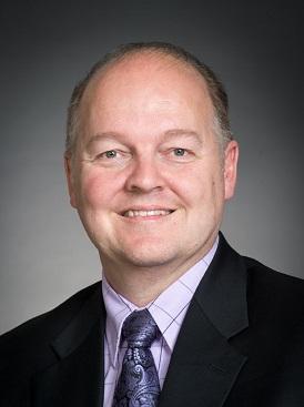Dr. Glen Pearson