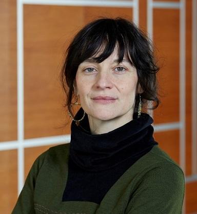 Dr. Maura Marcucci
