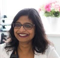 Dr. Kaberia Dasgupta