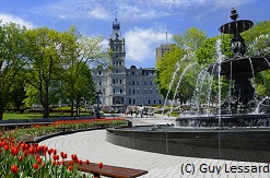 CSIM Annual Meeting 2020 in Quebec